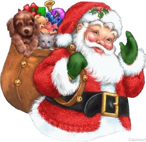 Babbo Natale a Pisa